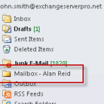 How to Import PST Files into Mailboxes with Exchange 2010 SP1