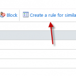 Creating ActiveSync Device Access Rules in Exchange Server 2010