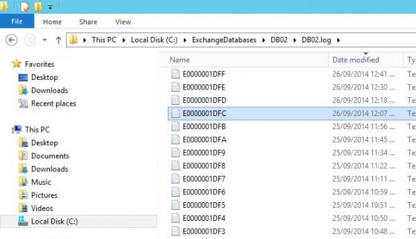 transaction-logs-dates