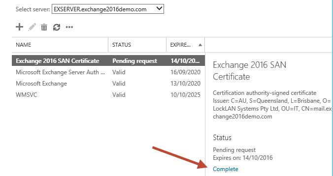exchange-2016-complete-pending-ssl-certificate-request-01