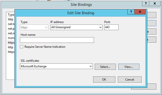 exchange-website-ssl-binding